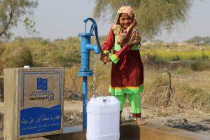 FRDP Water